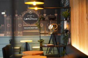 cafes warrington