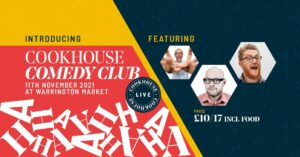 Cookhouse Comedy